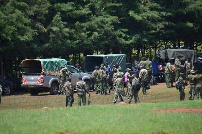 national police service kenya