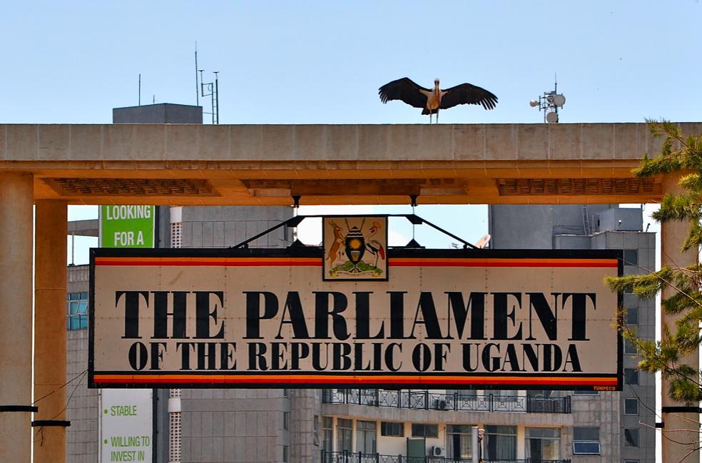 Image result for parliament of uganda