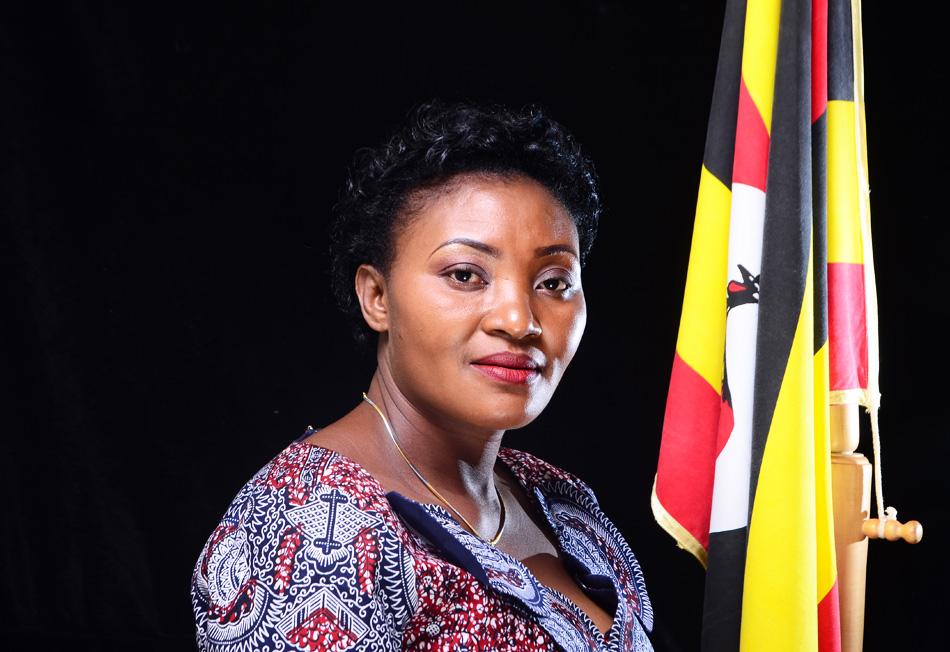 LOP. Hon. Winnie Kiiza