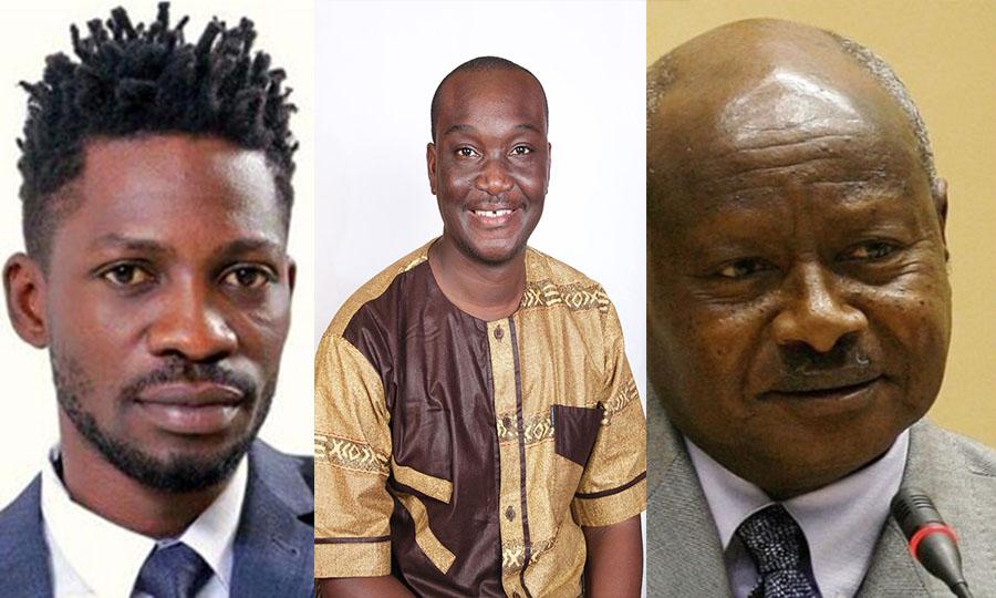 Bobi Wine, Centenary, Museveni - The Insider.ug