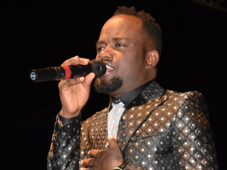 "I have Become The Best Ugandan Artiste In Just Ten Years,""Lutalo"