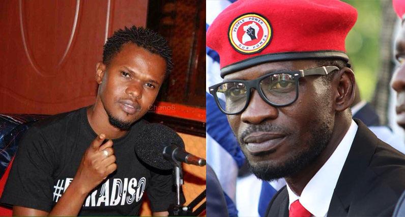 Bobi Wine 'Eats' Alone – Ashburg Kato Spills Bobi Wine Secrets ...