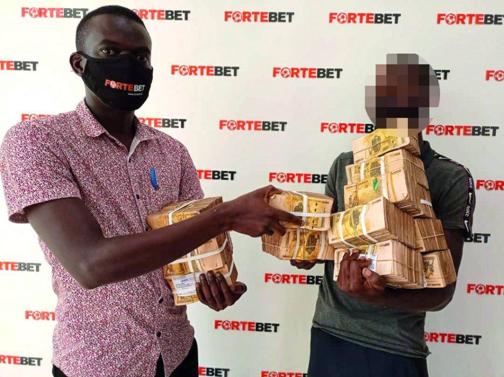Winner sports betting uganda anime10 bitcoins